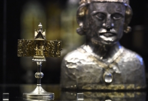 Berlin Museums appeal to U.S. Supreme Court in legal battle over Nazi-looted $276 million treasure.