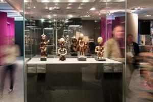 German museums pushed to review colonial-era artifacts 'blind spot'