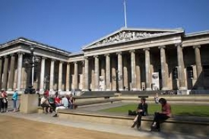 UK Museums - Protection From Court-Ordered Seizure For Loaned Artworks