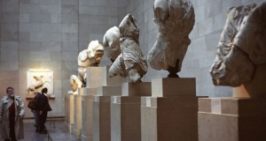 British Museum 'rules out' returning Elgin Marbles