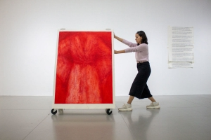 What Happens When an Artwork Is Damaged beyond Repair